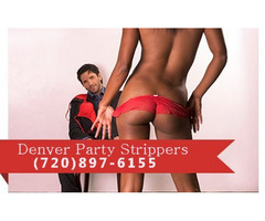 Denver  Bachelor Party Strippers (720)897-6155
