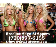 Bachelor Party Strippers Breckenridge (720)897-6155